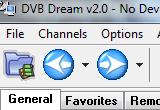 DVB Dream 2.6 poster