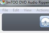 ImTOO DVD Audio Ripper 6.0.3 Build 0504 poster
