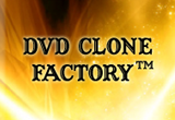DVD Clone Factory 6.0 poster