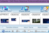 DVD Photo Slideshow Professional 8.07 poster