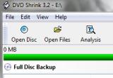 DVD Shrink 3.2.0.15 poster