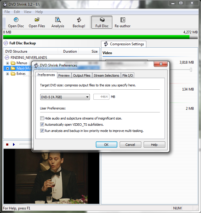 Dvd Shrink 3.2 Free