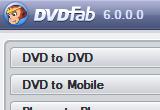 DVDFab Gold poster