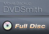 DVDSmith Movie Backup 1.0.8 poster