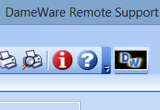 DameWare Remote Support 11.0.0.1003 poster