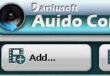 Daniusoft Audio Converter 2.1.0.36 poster