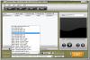 Daniusoft Video to Creative Zen Converter 2.1.0.35 image 0