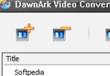 DawnArk Video Converter 1.0.30.0112 poster