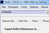 DeDe 3.50.02 Build 1619 poster