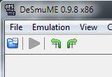 DeSmuME 0.9.10 poster
