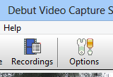 Debut Video Capture Software 2.02 poster
