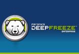 Deep Freeze Enterprise 8.10.220.4600 poster