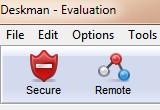 Deskman Pro 12.3.3 poster