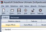 AquaSoft SlideShow Ultimate 8.5.10 poster