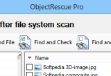 ObjectRescue Pro 6.10 Build 961 poster