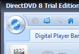 DirectDVD 8.0.1.9 poster