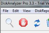 DiskAnalyzer Pro 3.5 poster