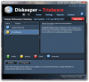 Diskeeper Home Edition 16.0.1017.0 image 1