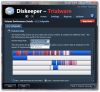 Diskeeper Home Edition 16.0.1017.0 image 2