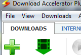 Download Accelerator Plus 10.0.5.3 / 10.0.5.9 Beta poster