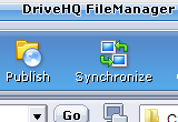 DriveHQ FileManager 5.2 Build 940 poster