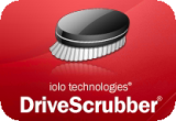 DriveScrubber [DISCOUNT: 33% OFF!] 3.9.4 poster