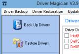 Driver Magician 4.3 poster