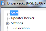 DriverPacks BASE 10.06 poster