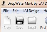 DropWaterMark 4.7.5 poster