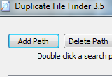 Duplicate File Finder 3.5.0.0 poster