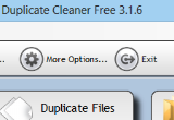 Duplicate Cleaner Free 3.2.4 poster