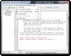 DzSoft Perl Editor 5.8.9.6 image 1