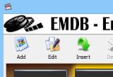 EMDB 2.08 poster