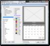 EZ Photo Calendar Creator 5.41 Build Date: 3-7-07 image 2