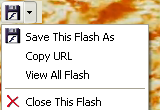 EZ Save Flash 2.0.0.86 poster