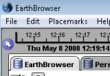 EarthBrowser 3.2.1 poster