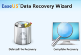 EASEUS Data Recovery Wizard Professional [DISCOUNT: 40% OFF!] 6.0 poster