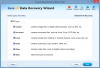 EASEUS Data Recovery Wizard Professional [DISCOUNT: 40% OFF!] 6.0 image 1