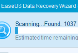 EASEUS Data Recovery Wizard 8.0.0 poster