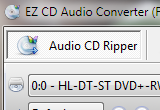 EZ CD Audio Converter 2.2.1 poster