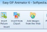 Easy GIF Animator 6.1 poster