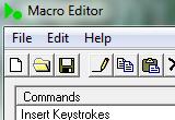 Easy Macro Recorder 4.9 poster