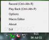 Easy Macro Recorder 4.9 image 0