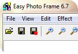 Easy Photo Frame 6.72 poster
