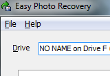 Easy Photo Recovery 2.8.1 poster