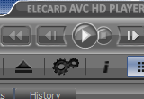Elecard AVC HD Player 5.8 Build 36317.121003 poster