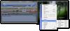 Elecard AVC HD Player 5.8 Build 36317.121003 image 1