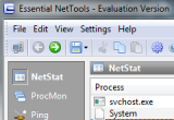 Essential NetTools 4.3 Build 270 poster