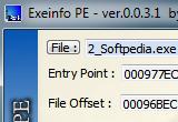 Exeinfo PE 0.0.3.4 / 0.0.3.6 Beta poster
