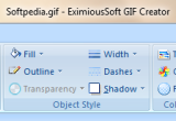 EximiousSoft GIF Creator 7.21 poster